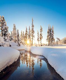 Battleship Lake (Strathcona) Battleship, Fine Art Gallery, Snow, River, Park, Nature, Photography, Victoria, Camping