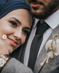 Image may contain: 1 person, beard and closeup Cute Muslim Couples, Romantic Couples, Wedding Couples, Wedding Bride, Cute Couples, Wedding Couple Poses Photography, Photography Poses, Foto Wedding, Wedding Photos