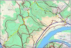 Börzsöny Hg. Zebegény-Törökmező-Kismaros  Táv:15 km, szintkülönbség: 250 m Vonat indul a Nyugati pu-ról Szob felé 9.07-kor zónázó, a lassú 8.41-kor, amiről már nem kell átszállni Vácon. Marvel, Night, Artwork, Work Of Art, Auguste Rodin Artwork, Artworks, Illustrators