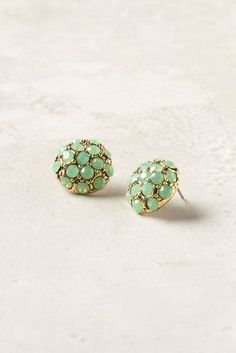 anthropologie studs... so cute
