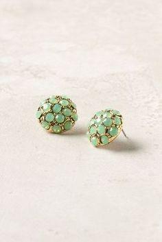 Gathered Gleam Earrings