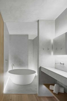 Located in the old town of Palma de Mallorca, Spain in the La Lonja district, the Puro Hotel Palma is *the* place to book if you're looking to stay in a modern hotel that holds true to its Mediterrane Diy Bathroom Decor, Bathroom Interior, Modern Bathroom, Small Bathroom, Bathroom Ideas, Bad Inspiration, Bathroom Inspiration, Amazing Bathrooms, Hotel Palma