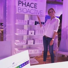 And we're off! The Indie Beauty Expo begins! #thephacelife #ph #phbalance #healthyskin #clearskin #beauty #weareindiebeauty #indiebeautyexpo #newyorkcity #happiness #fun #buildingabrand