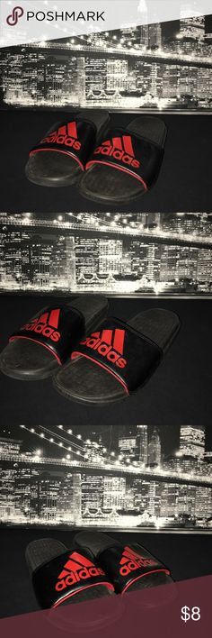 Adidas Flip Flops Wow I sure love adidas. I also love sandals. It would be amazing if I could have both. Bam!!!! Your wish came true!! Adidas Sandals. Enjoy. Adidas Shoes Sandals & Flip-Flops