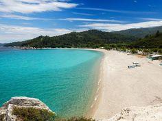 Halkidiki, #greece