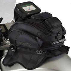 Tour Master Elite 14L Tank Bag - Love this bag