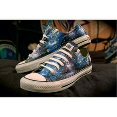 CONVERSE GALAXY - Price: Low Tops: $11 / €10 • High Tops: $12 / €11 - Size: 36-43 (UK)  ➖➖➖➖➖➖➖➖➖➖➖➖➖➖ CONTACT ORDER: Line: iveveys • Pin BBM: 51B4FC1F • Whatsapp/Sms: 083899990108 #galaxyshoes #conversegalaxy
