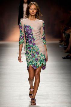 Blumarine - Spring 2015 Ready-to-Wear - Look 27 of 45