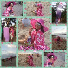 @ Kuta Beach