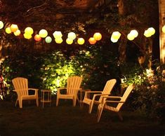 Patio Lighting Ideas Gallery Outdoor Patio Lighting – Make A Plan Patio Lighting Ideas Gallery. Outdoor Patio Lighting can help to transform your house at night and create a more functional p… Hanging Patio Lights, Solar Patio Lights, Backyard Lighting, Patio Lighting, Lighting Ideas, String Lighting, Wedding Lighting, Diy Luz, Diy Lampe