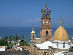 Cruise to Puerto Vallarta. We had a fabulous time. Enjoyed all the warm sunshine! This place was beautiful?