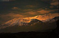 White Mountains, Chania, Crete, Greece