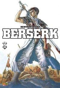LIGA HQ - COMIC SHOP BERSERK EDIÇÃO LUXO #4 - Mangá PARA OS NOSSOS HERÓIS NÃO HÁ DISTÂNCIA!!!