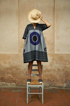 kanga dresses images - Google Search