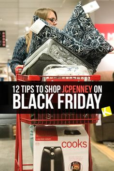 12 Can't-Miss Tips to Shop JCPenney on Black Friday - When it comes to Black Friday shopping at JCPenney, you need to know what to focus on and what to skip. Here are our best tips to help you get all the good deals! Source by krazycouponlady