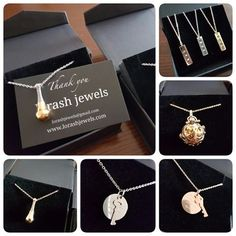 Handpicked, handmade jewellery made from Gold Plated, Sterling Silver, Stainless Steel, Swarovski Beads & Crystals and Pearls Crystal Beads, Crystals, Swarovski, Handmade Jewelry, Jewelry Making, Jewels, Sterling Silver, Gold, Stuff To Buy
