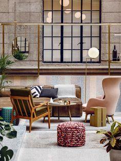 WeWork Weihai. Design: Linehouse