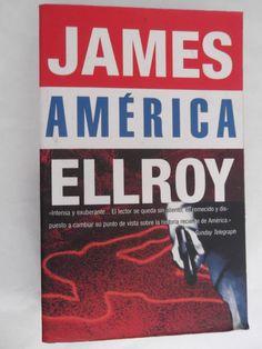 "JAMES ELLROY - ""America"""
