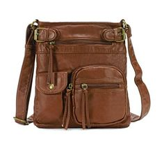 New Trending Cross Body Bags: Scarleton Accent Top Belt Crossbody Bag H183304 - Brown. Scarleton Accent Top Belt Crossbody Bag H183304 – Brown  Special Offer: $19.99  444 Reviews The Scarleton Accent Top Belt Crossbody Bag is a modern and chic purse at a price anyone would love. This spacious shoulder bag has lots of organized storage, more than enough room for...