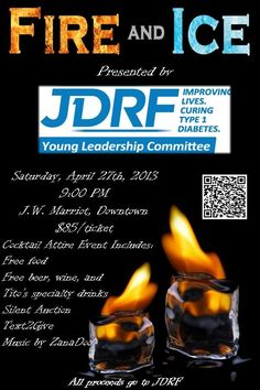 Check out Indiana YLC's upcoming Fire and Ice Gala after party!!