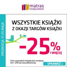 #galeriamokotow #fashion #shopping #zakupy #sale #Galmok #matras #books #sale