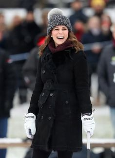 Kate Middleton Photos Photos: The Duke and Duchess of Cambridge Visit Sweden and Norway - Day 1 Estilo Kate Middleton, Kate Middleton Photos, Kate Middleton Style, Duchess Kate, Duke And Duchess, Duchess Of Cambridge, Prince William And Catherine, William Kate, Princess Kate