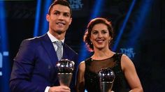Cristiano Ronaldo Lionel Messi & Neymar shortlisted for Fifa Best player award