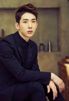 Image result for jo kwon