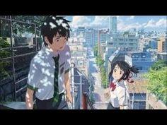 「君の名は。」心震えるピアノメドレー【作業用BGM】 Kimi no Na wa Emotional OST [piano&violin]