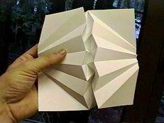 Geometric Paper Folding: Dr. David Huffman