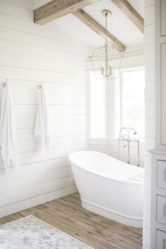 15 best wood floor bathroom images apartment bathroom design home rh pinterest com