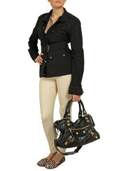 New in - Balenciaga Jacket at Starbags.eu