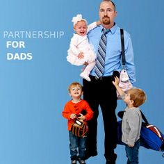 The Fathers Conference is a unique, cutting edge, uplifting, secular forum, recognized nationally, where all kinds of dads can explore and enrich their roles as fathers.
