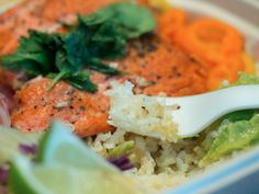 Silicon Valley is obsessed with 'cauliflower rice'  and the rice industry is fuming