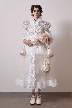 Look Fashion, Spring Fashion, Fashion Show, Fashion Design, Fashion Trends, London Fashion Weeks, Christian Dior, Jacquemus, Mode Inspiration