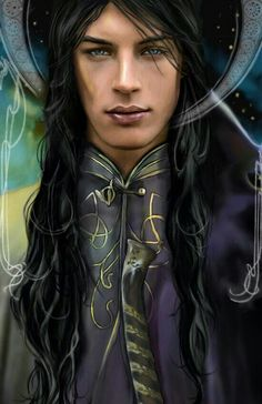 Elladan of Rivendell