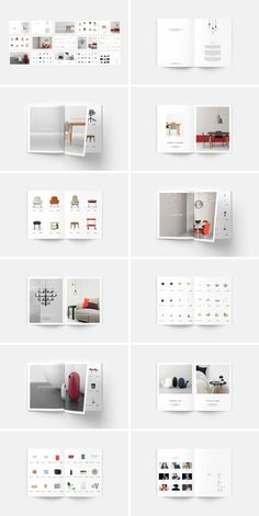 Layout Product catalog template from silukEight - some spreads Accademia Europea d' Moda Catalogue Design Templates, Product Catalog Template, Catalogue Layout, Catalog Design, Product Catalogue, Food Catalogue, Layout Design, Print Layout, Web Design