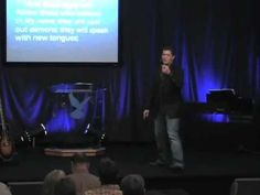 The Power of Speaking in Tongues- Part 1 of 3