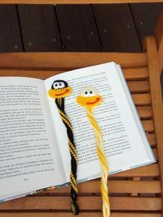 Als Kleine Aufmerksamkeit Für Leseanfänger Oder Für Die Kleinen  Geburtstagsgäste Ist Dieser Bücherwurm Genau Das Passende Geschenk.