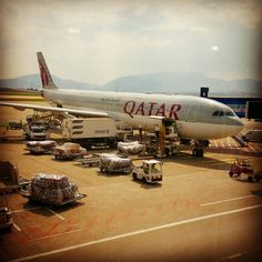 Qatar...