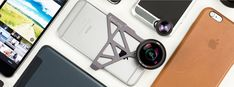 Best 5 iPhone 7 Camera Lens Kits For a Better Photography