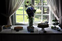 Patalintu: Pienen pojan kastejuhla Curtains, Home Decor, Blinds, Decoration Home, Room Decor, Draping, Home Interior Design, Picture Window Treatments, Home Decoration