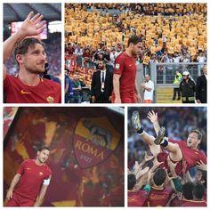 Marketing e Management nel calcio: il brand AS Roma
