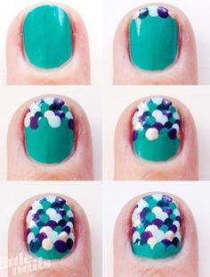 easy nail art (5)