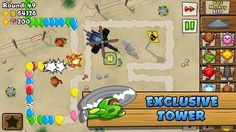 apk Bloons TD 5 android
