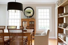 It has been an eternity since Jo featured some spaces by Boston-based interior designer Kelly M...
