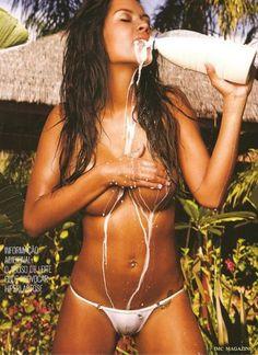 Dominique le toullec nude pics