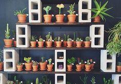24 coole Ideen um Betonsteine im Garten oder Haushalt zu verwenden | CooleTipps.de