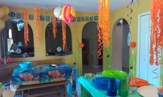 Mommies Are Super Heroes!: A Finding Nemo 1st Birthday