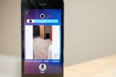 Slo-Gram, a simple way to share slo-mo videos on Instagram—This FREE app makes it easy to take slo-mo videos directly from your iPhone 5S to Instagram—no funky workaround required.